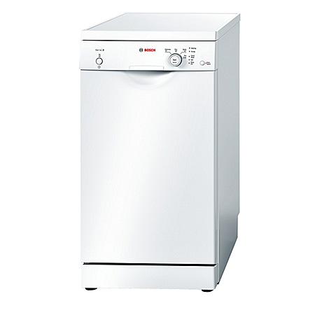 BOSCH SPS40E22GB, Slimline Dishwasher