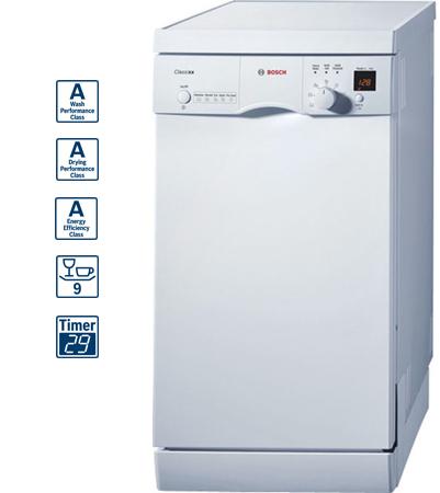 Dishwasher Salt Bosch