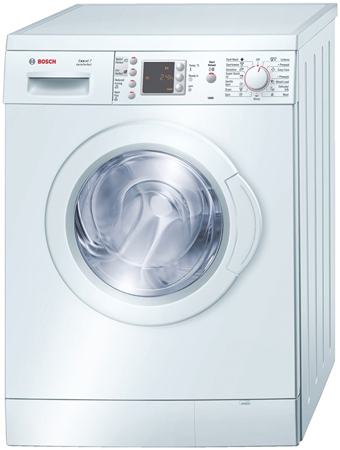 bosch wae28469gb 7kg exxcel series varioperfect washing machine. Black Bedroom Furniture Sets. Home Design Ideas