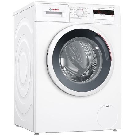BOSCH WAN28001GB, 7kg Washing Machine with 1400 Spin Speed, A+++ Energy Rating