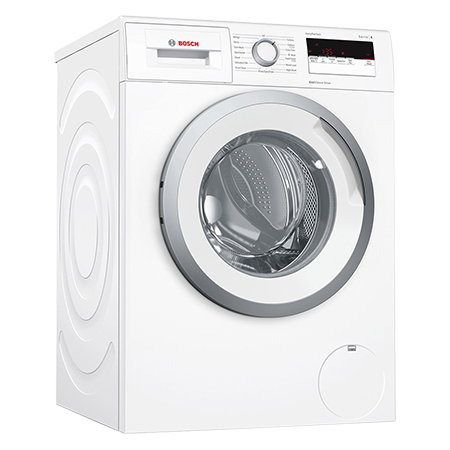 BOSCH WAN28108GB, 8kg Washing Machine with 1400 rpm spin and A+++ Energy Rating