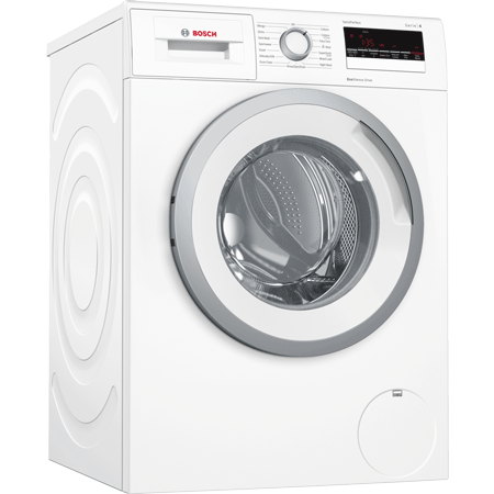 BOSCH WAN28201GB, 8kg 1400rpm Washing Machine with A+++ Energy Rating