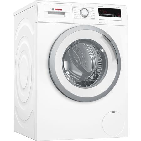 BOSCH WAN28201GB, 8kg 1400rpm Washing Machine with A+++ Energy Rating. Ex-Display Model