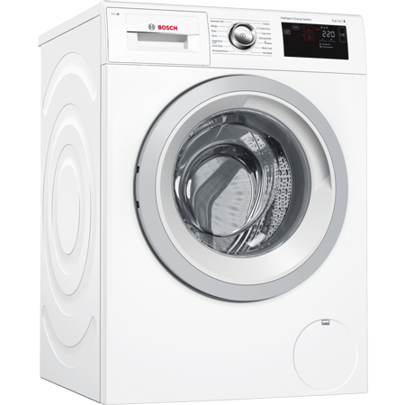 BOSCH WAT28661GB, 8kg 1400rpm Washing Machine with A+++ Energy Rating