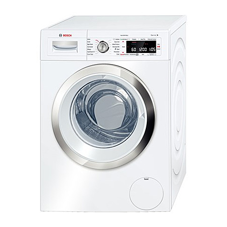 BOSCH WAW32560GB, Freestanding 9Kg 1600rpm Washing Machine, A+++ Energy Rating - White.Ex-Display Model