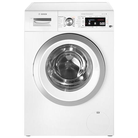 BOSCH WAWH8660GB, 9kg 1400rpm Washing Machine - Winning Line. Ex-Display Model