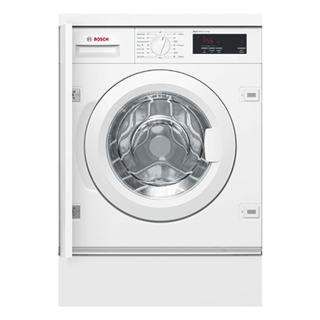 BOSCH WIW28300GB, Built In 1400 Spin 8kg Washing Machine