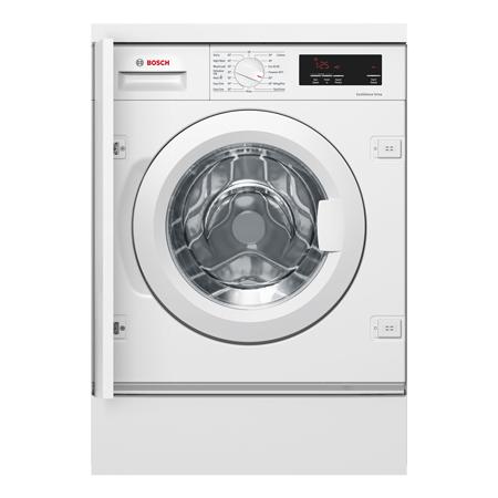 BOSCH WIW28301GB, 8kg Bosch washing machine