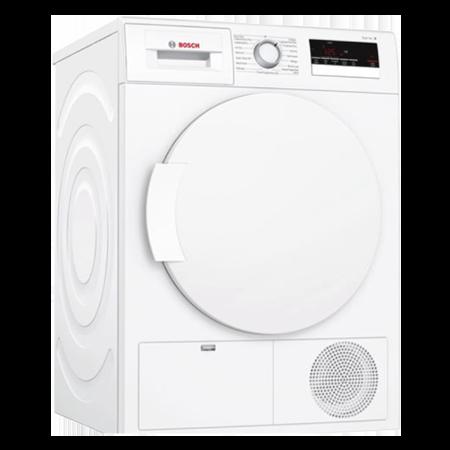 BOSCH WTN83200GB, 8kg Condenser Dryer White