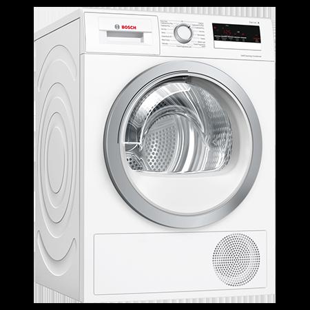 BOSCH WTW85231GB, Tumble Dryer