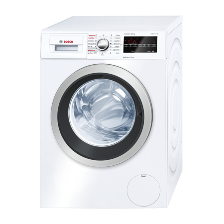 BOSCH WVG30461, Freestanding 1500rpm  8Kg Wash / 5Kg Dryer  White - A Energy Rating