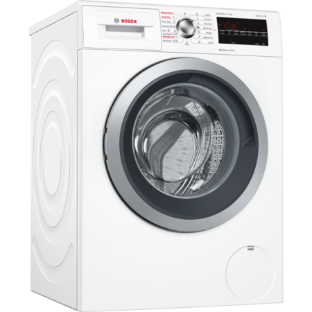 BOSCH WVG30462GB, 7kg Washer / 4kg Dryer with 1500rpm in white with A rated Energy Efficiency