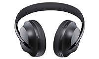BOSE® | 700 Headphones Black | 700 Headphones Black