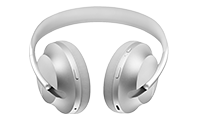 BOSE® | 700 Headphones Silver | 700 Headphones Silver