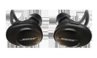 BOSE® | SoundSport Free Black | SoundSport-Free-Black / SoundSport Free Black