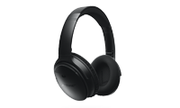 BOSE® | QuietComfort® 35 Black | QuietComfort® 35 Black