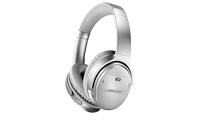 BOSE® | QuietComfort® 35 II Silver | QuietComfort 35  Silver II