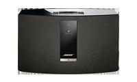 BOSE® | Soundtouch 20 III Black | Soundtouch 20 III
