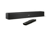 BOSE® | Solo 5 TV Sound System | Solo 5 TV Sound System