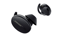 BOSE® | Sport Earbuds Black | Sport Earbuds Black