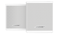 BOSE® | Surround Speaker White | Surround Speaker White
