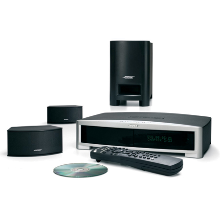 bose 321. BOSE 321 GS Series III (Black), DVD Home Entertainment System, MultiRegion Bose