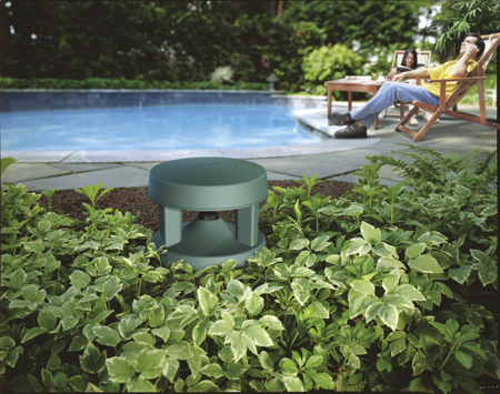 BOSE Freespace 51, In-Ground Environmental Speakers