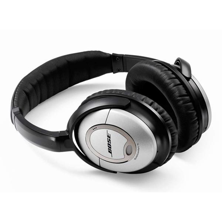 BOSE® | QuietComfort® 15 Black | QuietComfort 15 Black
