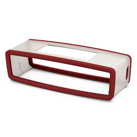 BOSE SoundLink Mini II Soft Cover Deep Red, SoundLink Mini II Soft Cover Deep Red