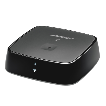 BOSE SoundTouch Wireless Link adapter, SoundTouch Wireless Link adapter