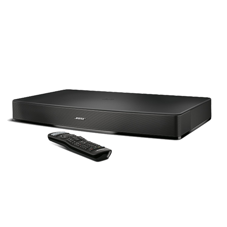 BOSE® | Solo 15 TV Sound System II | Solo 15 TV Sound System II