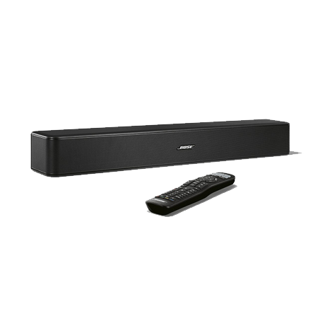 BOSE Solo 5 TV Sound System, Solo 5 TV Sound System with built-in Bluetooth.Ex-Display Model