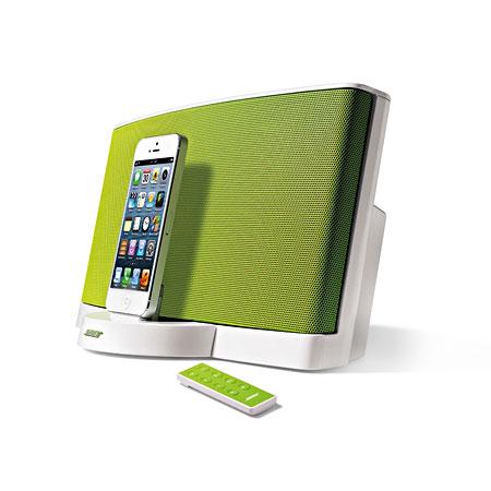 SoundDock® Series III-Green