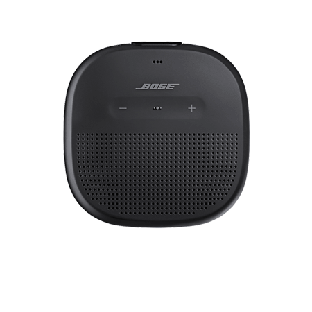 BOSE SoundLink Micro Black, SoundLink Micro Waterproof Bluetooth speaker in Black