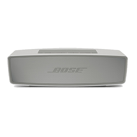 BOSE SoundLink Mini II Pearl, SoundLink Mini Bluetooth speaker Series II in Pearl