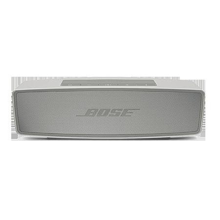 Bose Soundlink Mini Ii Pearl Soundlink Mini Bluetooth Speaker