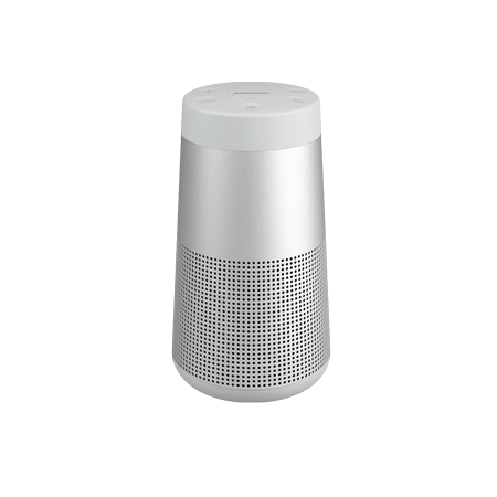 BOSE SoundLink Revolve Lux Grey, 360° sound Portable Bluetooth speaker in Grey