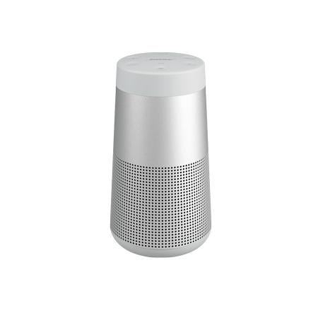 BOSE SoundLink Revolve Lux Grey, 360° sound Portable Bluetooth speaker in Grey.Ex-Display Model