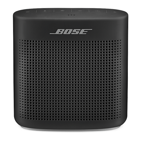 BOSE® | SoundLink Colour II Black | SoundLink Colour II Black