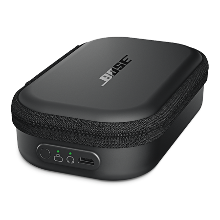 BOSE SoundSport charging case, SoundSport charging case. Compatable with SoundSport wireless headphones