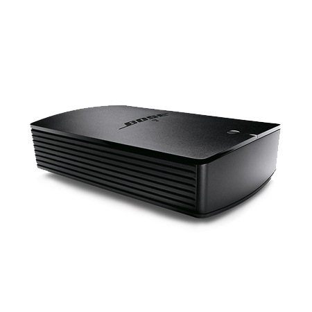 BOSE SoundTouch SA5 amplifier, SoundTouch SA5 amplifier