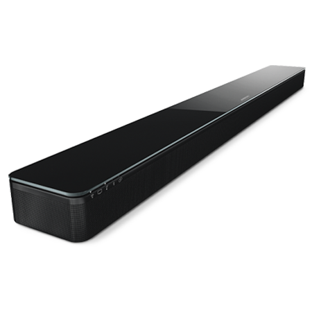 BOSE SoundTouch 300 Soundbar, Wireless Soundbar with Bluetooth connectivity & NFC.