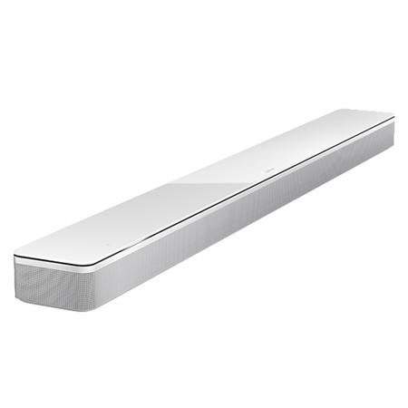 BOSE Soundbar 700 White, Soundbar 700 White with Amazon Alexa