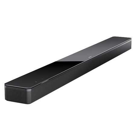 BOSE Soundbar 700 Black, Soundbar 700 Black with Amazon Alexa