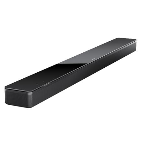 BOSE Soundbar 700 Black, Soundbar 700 Black with Amazon Alexa