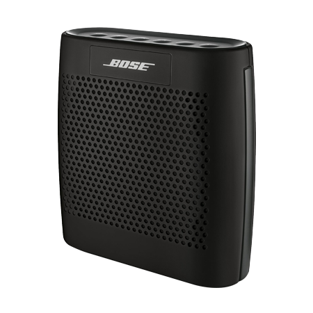 BOSE SoundLink Colour Black, SoundLink Colour Bluetooth Speaker in Black