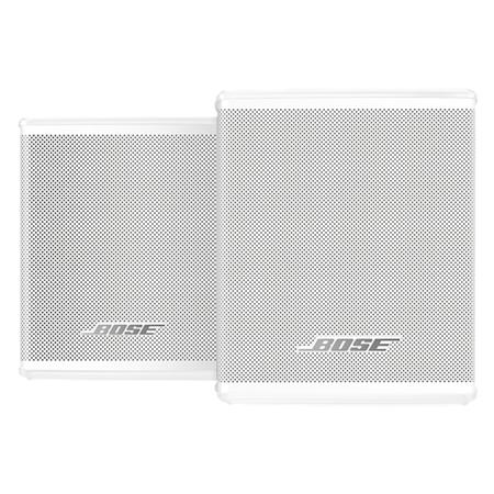 BOSE Surround Speaker White, Wireless Surround Speaker in White