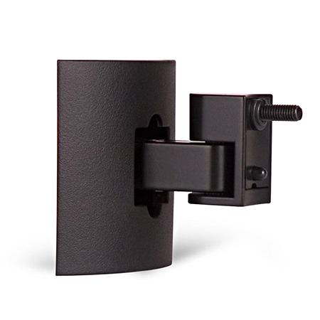 BOSE UB20 II Black, Bose UB20 II Speaker Bracket in Black Compatible with LifestyleSeries III Models