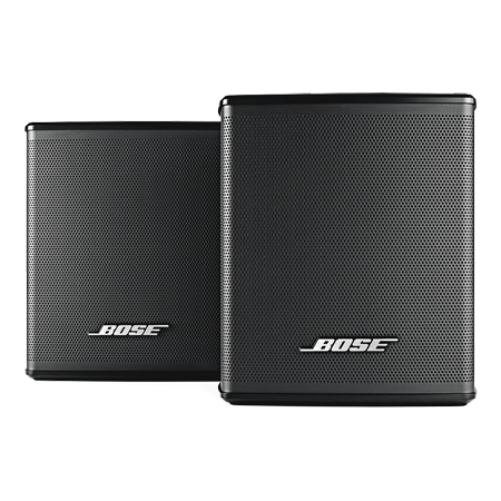 BOSE Virtually Invisible 300, Wireless Surround Speaker.Ex-Display Model