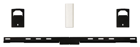 BOSE WB135, Wall Bracket for Lifestyle135 & CineMate1 SR